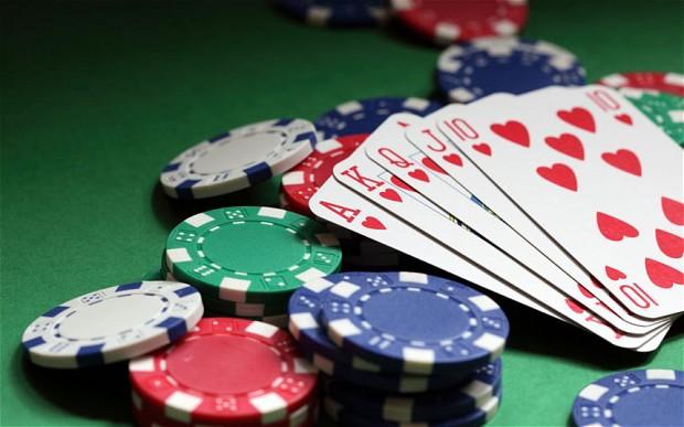 Pokermas99 Situs Poker Online Terpercaya